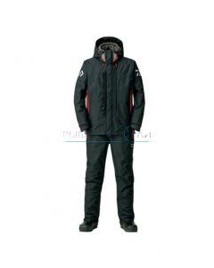Костюм Daiwa Rain Max Hi-Loft Winter DW-3420 Black