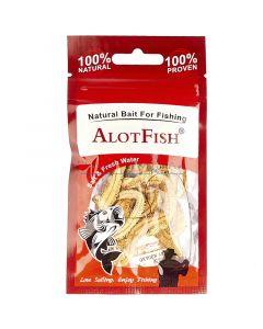 Червь AlotFish нереис сушеный natural