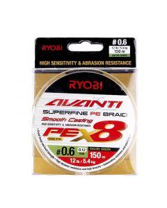Шнур Ryobi Avanti X8 GR 150m