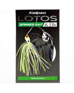 Спиннербейт Kalipso Lotos 10g