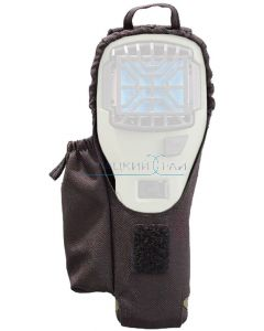 Чехол ThermaCell Holster With Clip black
