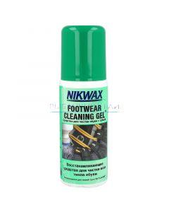 Средство Nikwax для чистки Footwear Cleaning Gel 125ml