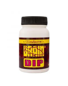 Дип Brain Bloodworm/мотыль 100ml