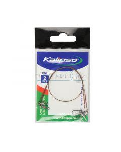Поводок Kalipso 1*7 (2шт)