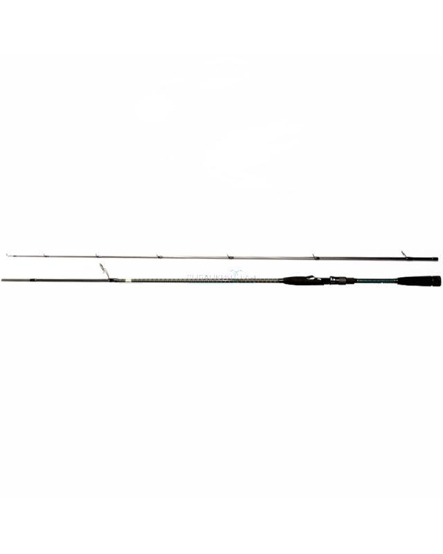 Уд.спиннинговое Zemex Extra S-762UL 2.29m 1-5g