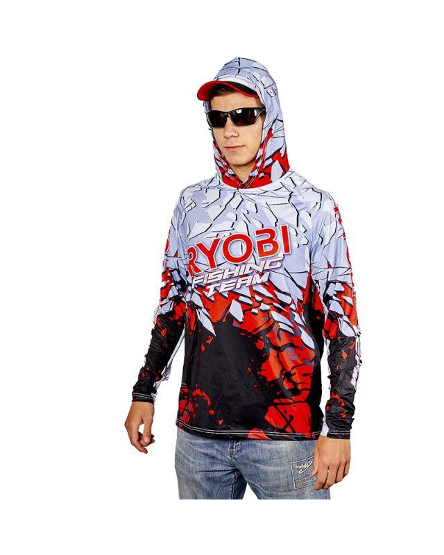 Джерси Ryobi CM405H XXL