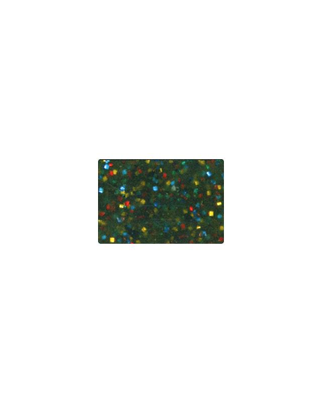 "Силикон Reins Bubbring Shad 2""(12)009 green pumpkin all stars"