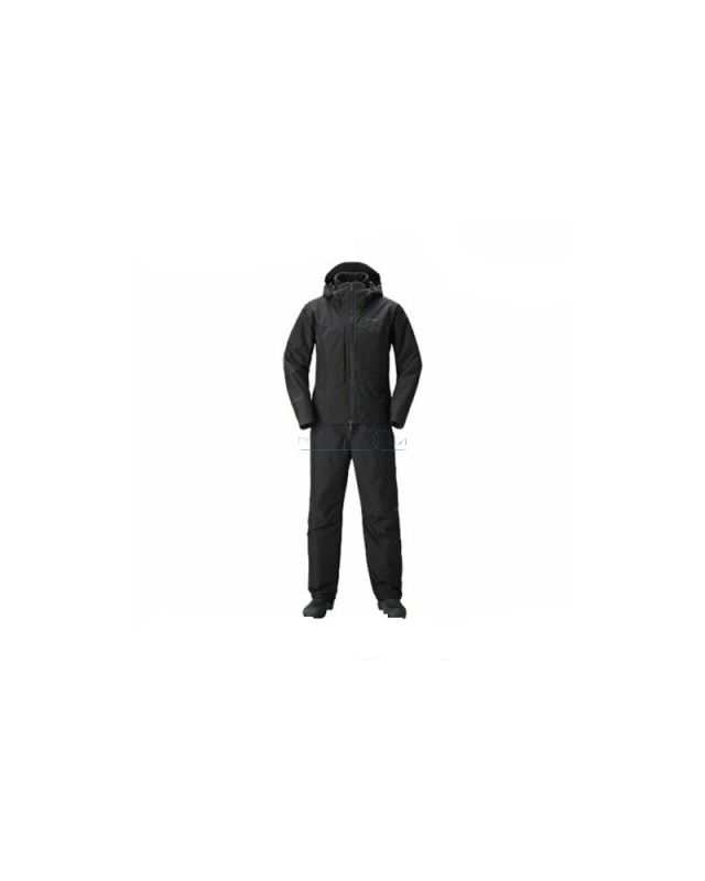 Костюм Shimano Gore-Tex Basic Warm RB-017T black 2XL