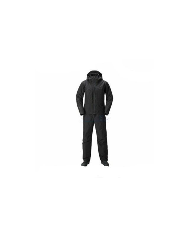 Костюм Shimano Gore-Tex Basic Warm RB-017T black XL