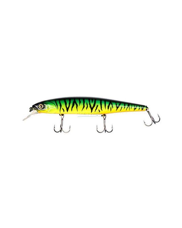 Воблер Jackall Magsquad 115SP 16.0g hot tiger