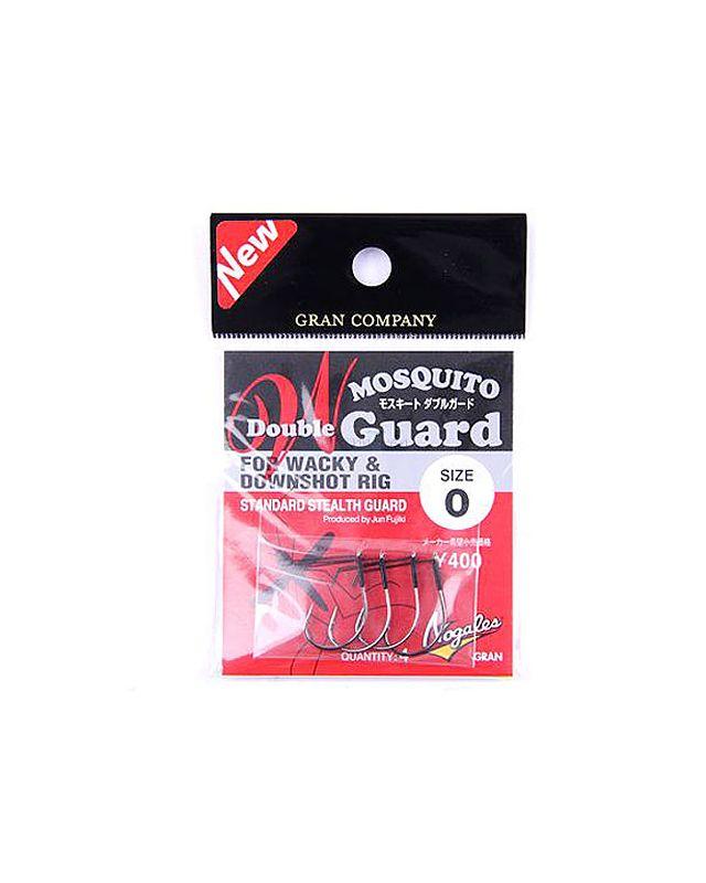 Крючок Varivas Mosquito Double Guard №2(4)